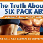 The Truth About Six Pack Abs Hvorfor virker det